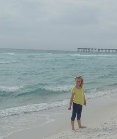 Flordia Island