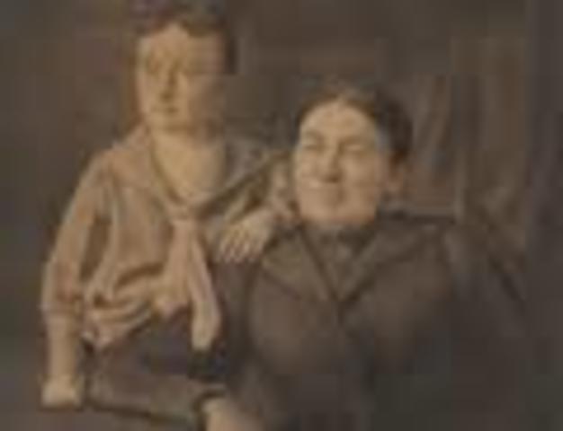 Poe's Parents Death