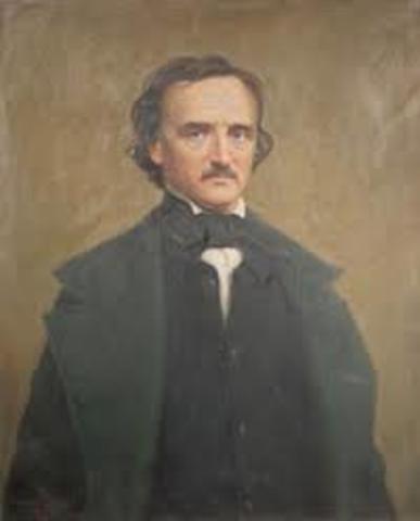 Edgar Allan Poe's death