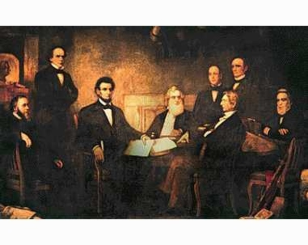 1st Reconstruction Act