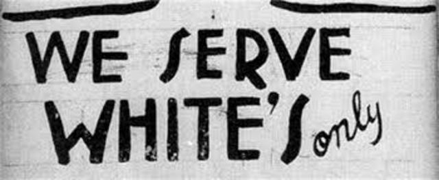 States begin to pass Black Codes