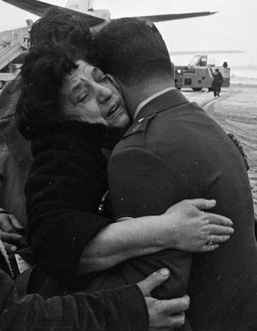 Ground War left to South Vietnam
