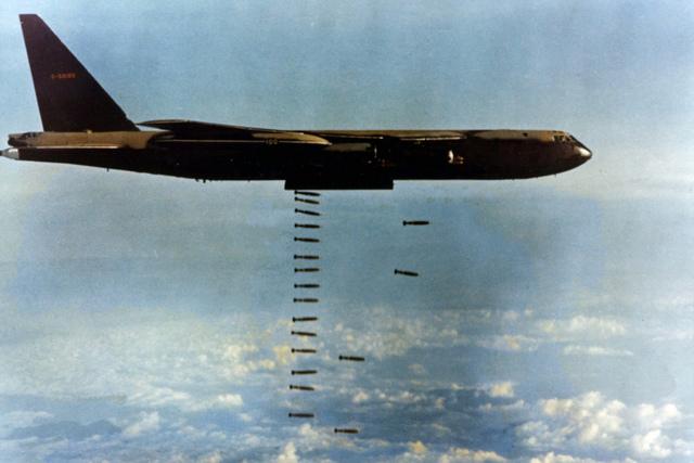 Operation Linebacker 2