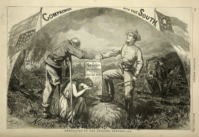 Compromise of 1877/End of Reconstruction Era
