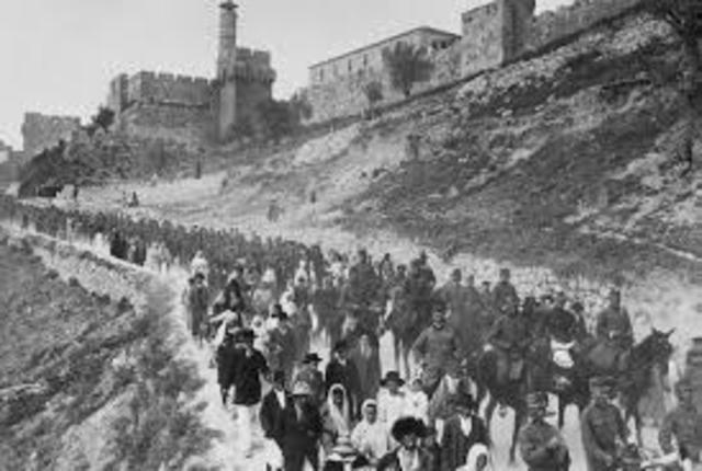 Indvandring af jøder