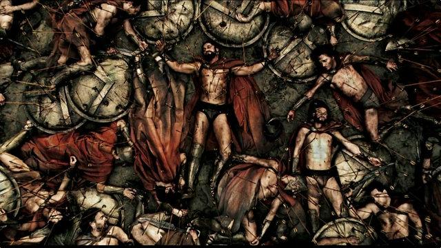 Romersk tab mod perserne