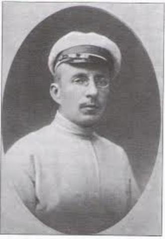 Anton Semiónovich Makarenko