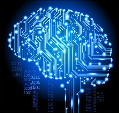 Nacimineto de la inteligencia artificial