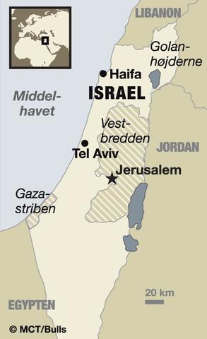 Intifadaen