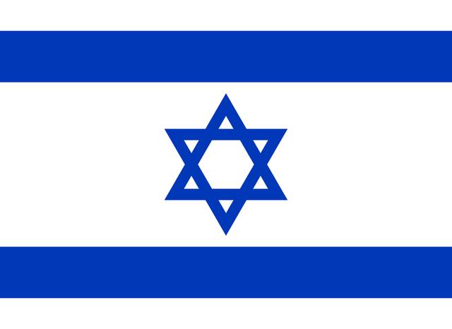 Israels oprettelse