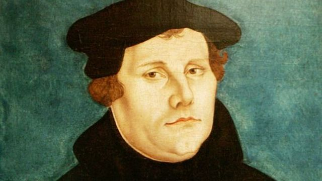 Todestag Luther