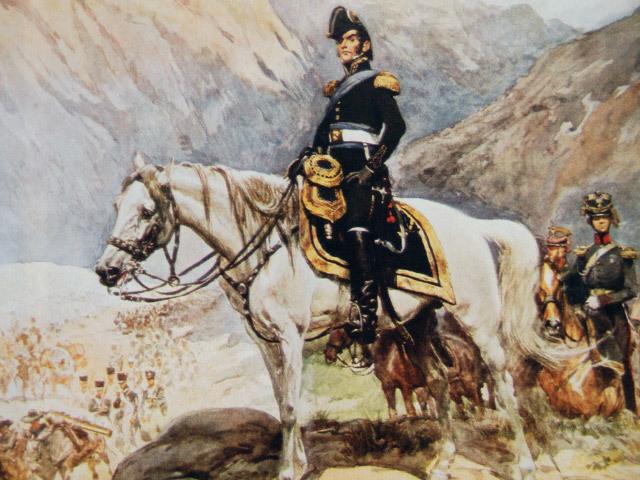 Batalla de Chacabuco