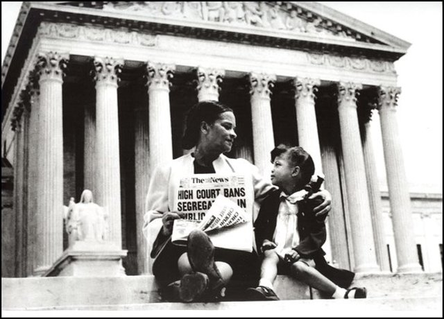 Brown v. Board of Education Decision