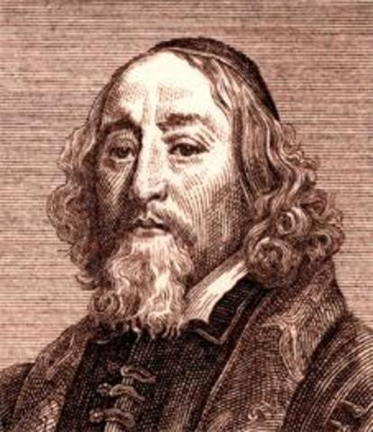 Jan Amós Comenius