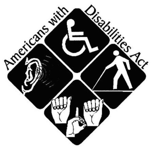 Americans with Disabilities Act (ADA) of 1990
