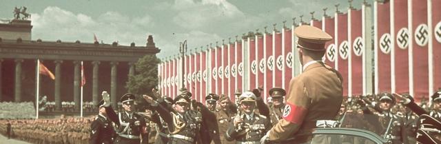 Hitler Released from Prison