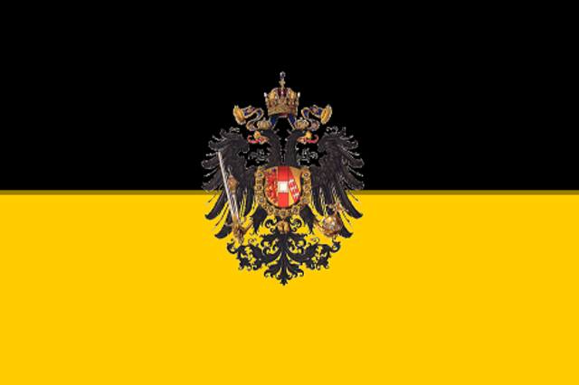 Hapsburg Empire defeated in the Austro-Prussian War