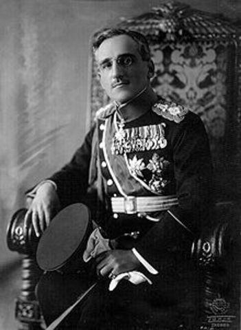 Assassination of King Alexander of Serbia