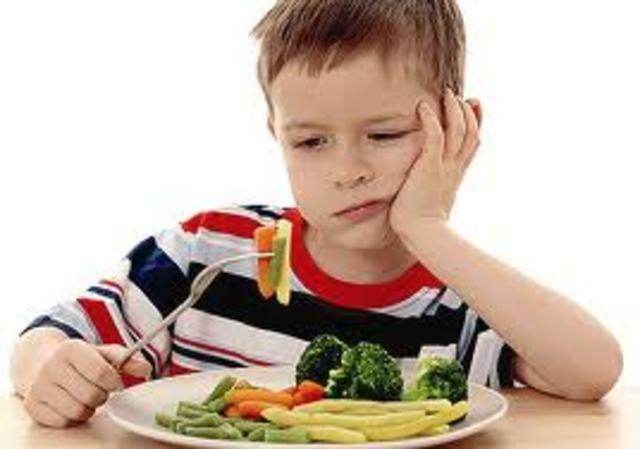 Alimentacion de 3-6 años