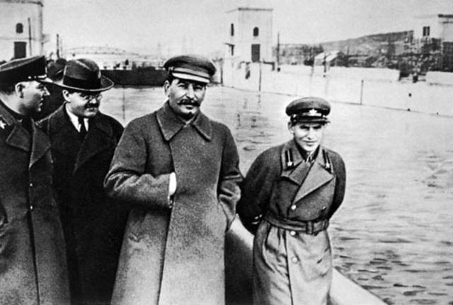 Stalin- The Great Terror