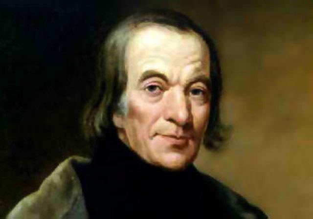 ROBERT OWEN. EN EL AÑO 1810