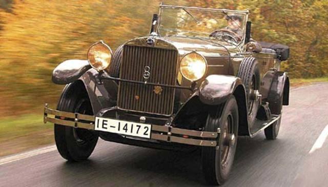 Audi Type K