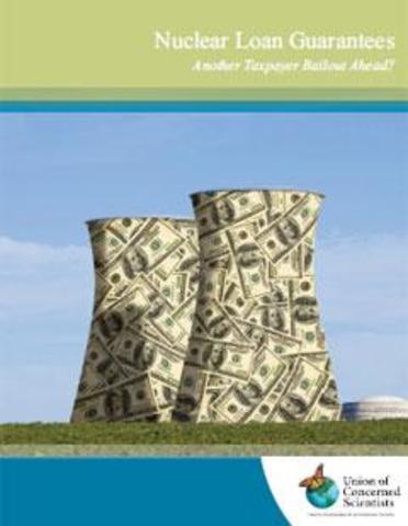 Nuclear Loan Guarantees