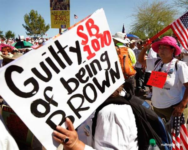 Arizona's SB 1070