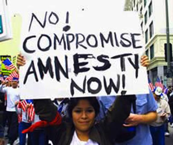 President Obama's Amnesty Order