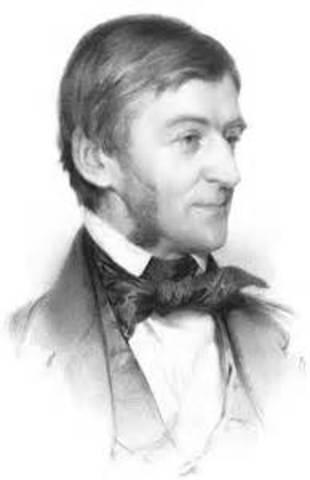 Ralph Emerson Quote