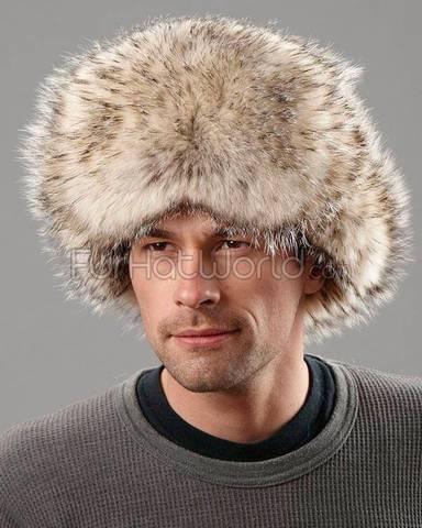 Fur trapper