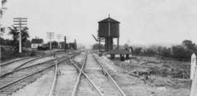 U.S. Railroad