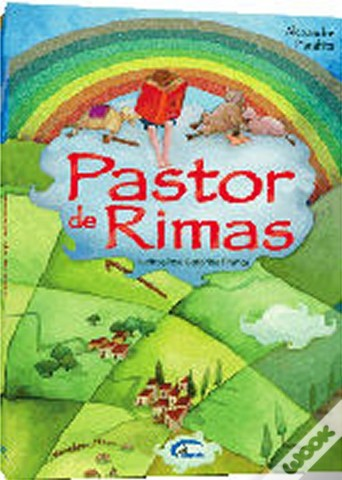 Pastor de rimas