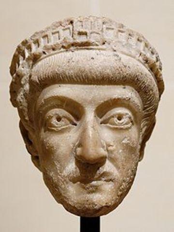 Teodosius kejser