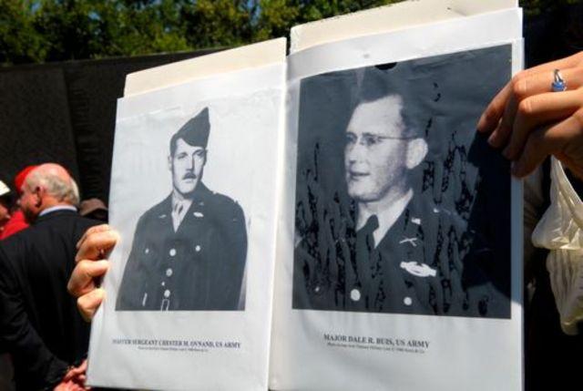 First American Deaths in Vietnam