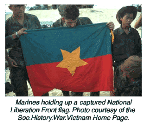 The National Liberation Front