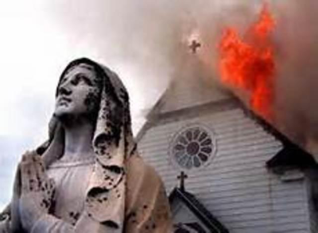 Catholics Fight Back