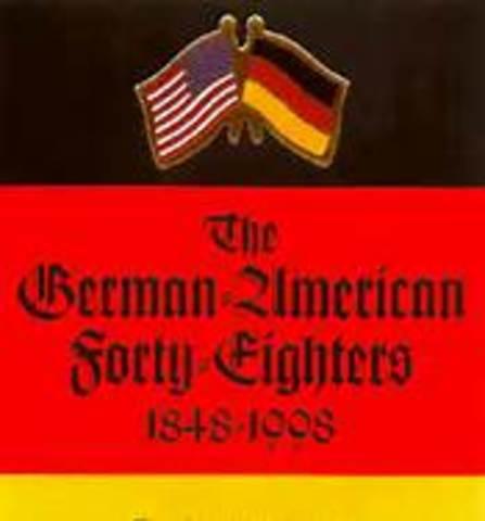 German Democratic Revolutions