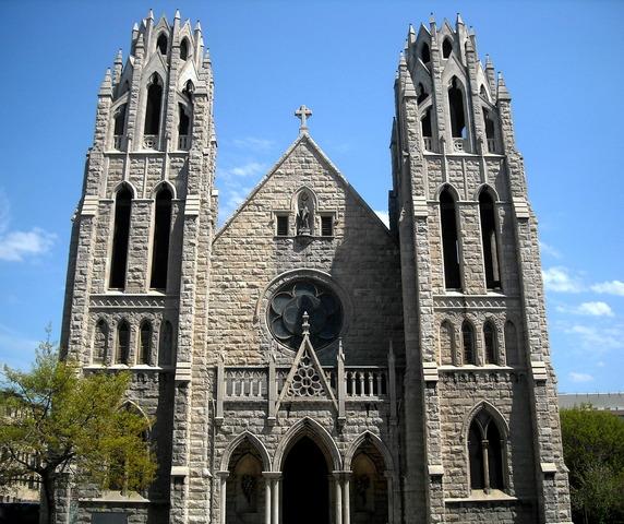 An Increase of Roman Catholics