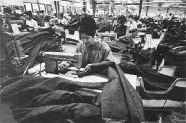 Women Working for Pay