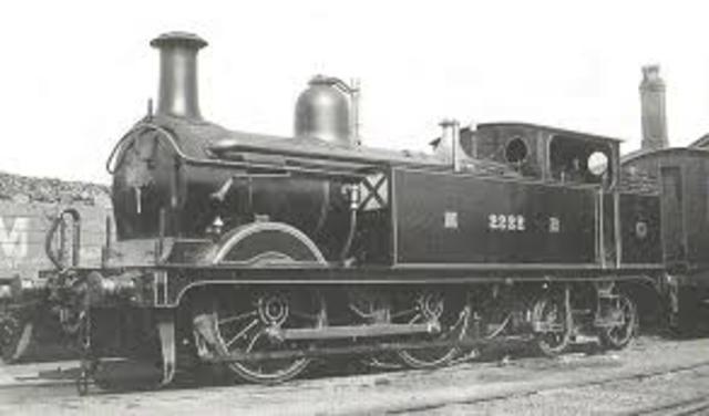 New York Restricts Railroad