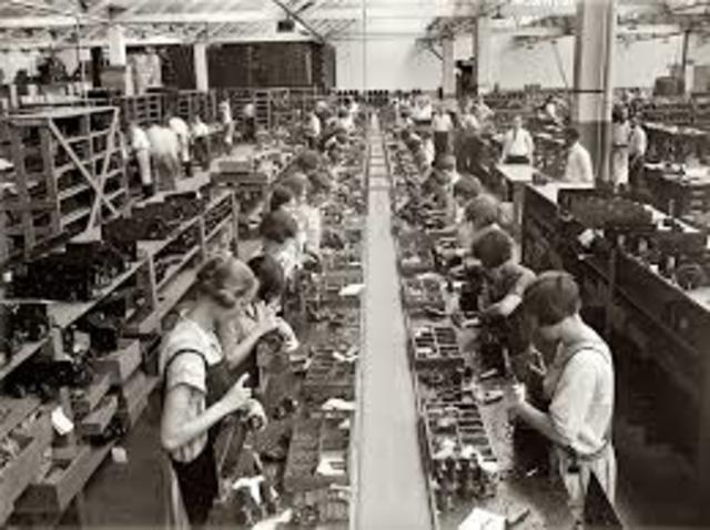 Female Employment