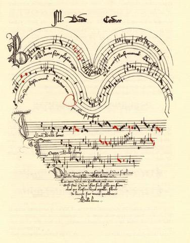 French Ars Nova motets