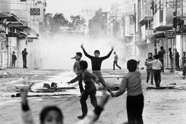 Første Intifada