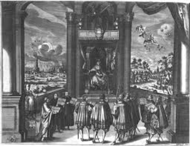 Augburger Religionsfrieden