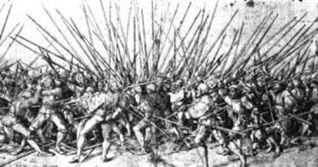 Bauernkriege