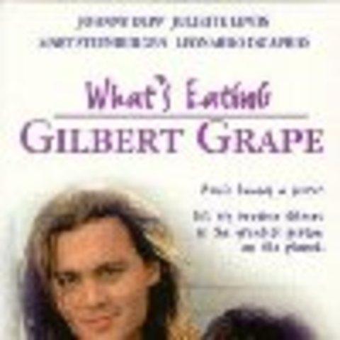 What's Eating Gilvert Grape