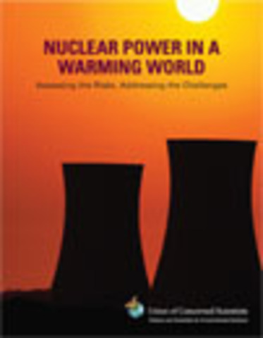 Nuclear Power in a Warming World (2007)