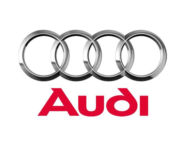 Audi Renamed