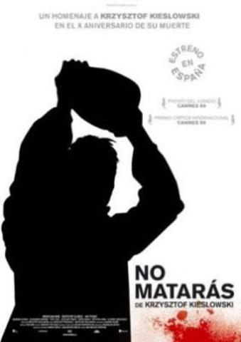 No matarás (Polonia)